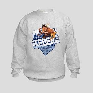 The Iceberg Brigade Kids Sweatshirt