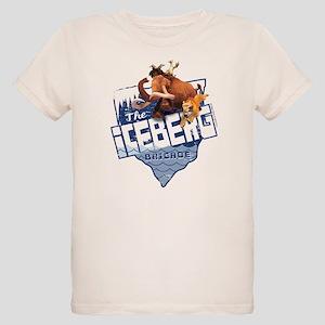 The Iceberg Brigade Organic Kids T-Shirt