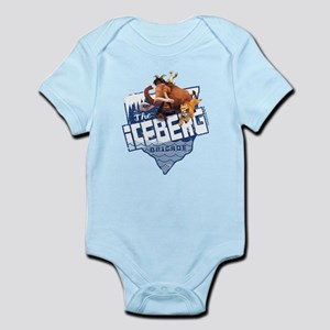 The Iceberg Brigade Infant Bodysuit