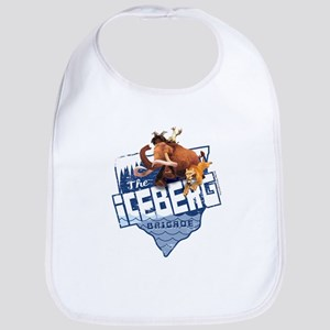 The Iceberg Brigade Bib
