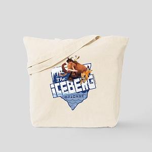 The Iceberg Brigade Tote Bag
