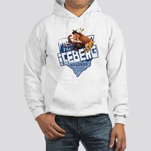 The Iceberg Brigade Hooded Sweatshirt