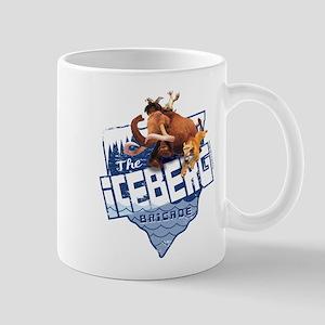 The Iceberg Brigade Mug