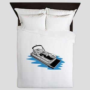 Pontoon Queen Duvet