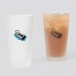 Pontoon Drinking Glass