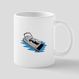 Pontoon Mugs