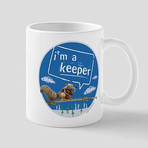 Ice Age I'm a Keeper Mug
