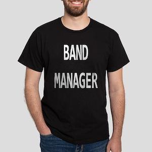 Manager Dark T-Shirt