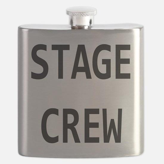 Crew Flask