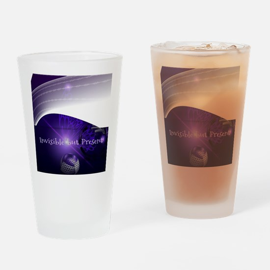 M.e Drinking Glass