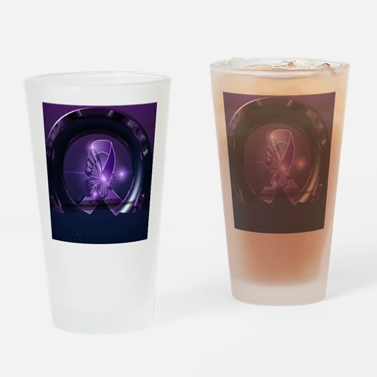 Cool M.e Drinking Glass