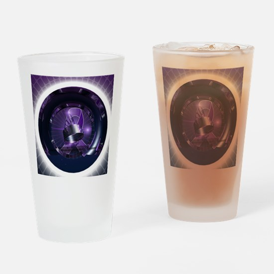 Funny M.e Drinking Glass