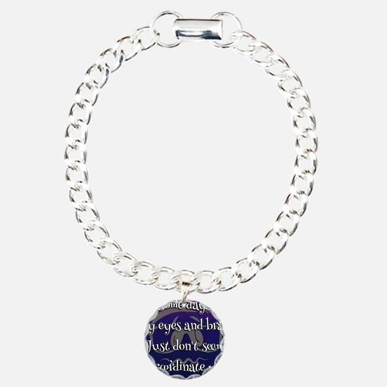 Lupus butterfly Bracelet