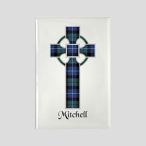 Cross-Mitchell Rectangle Magnet