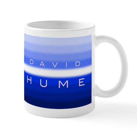 Hume & the Missing Shade Mug