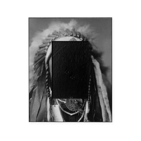 Native Americans Picture Frame
