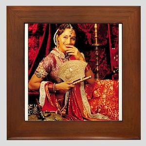 Madhuri Framed Tile