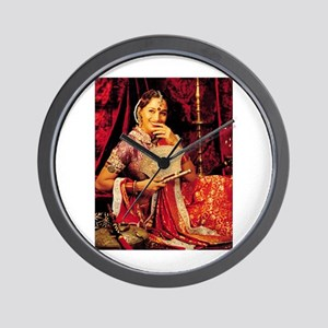 Madhuri Wall Clock