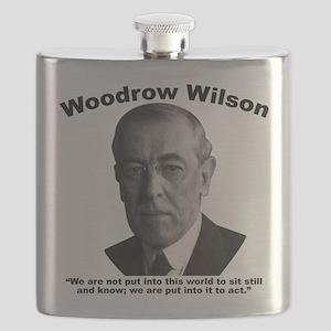 Wilson: Act Flask
