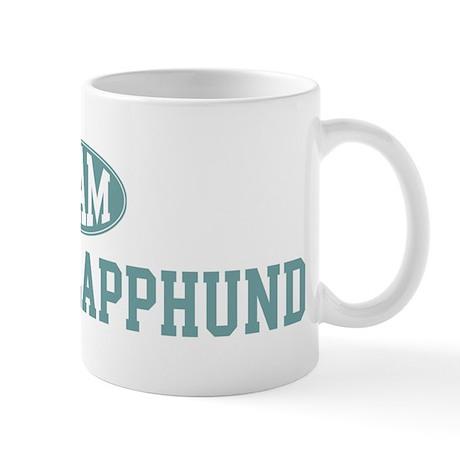 Team Finnish Lapphund Mug