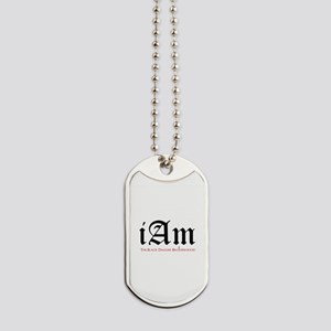 iAm Dog Tags