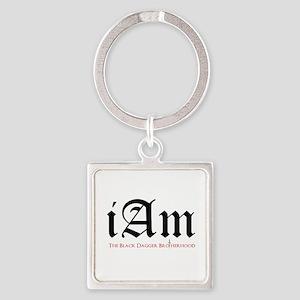 iAm Keychains