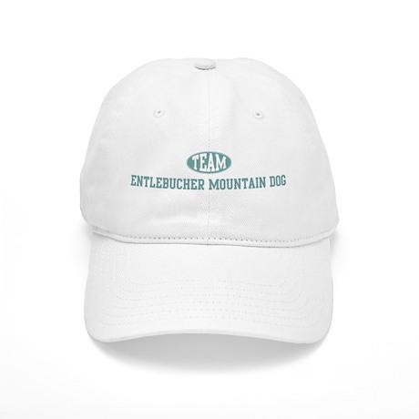 Team Entlebucher Mountain Dog Cap