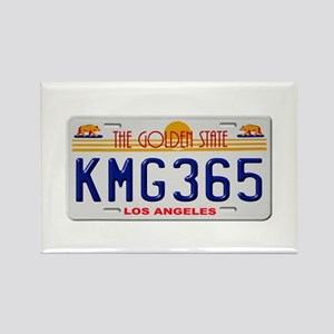 KMG365 Los Angeles Magnets