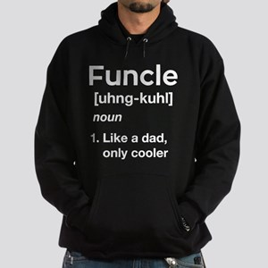 Funcle Definition Sweatshirt