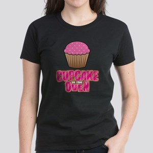 Cupcake in the Oven T-Shirt