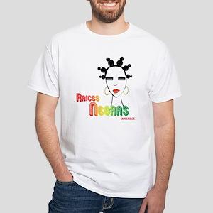 Renee White T-Shirt