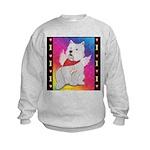 Happy Angel Kids Sweatshirt