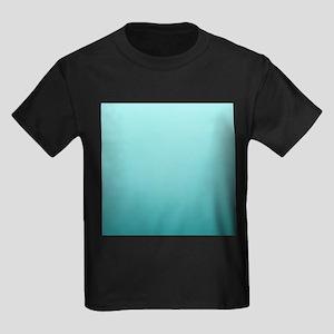 beach seafoam ombre T-Shirt