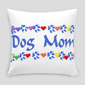 dogmom01 Everyday Pillow