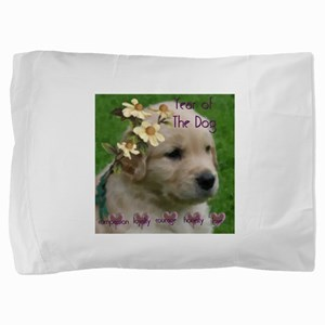 Year of the Dog 01 Pillow Sham