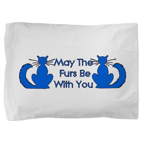 cat_galaxy01.png Pillow Sham