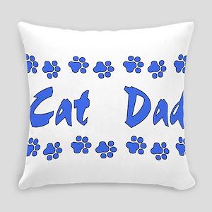 catdad01 Everyday Pillow