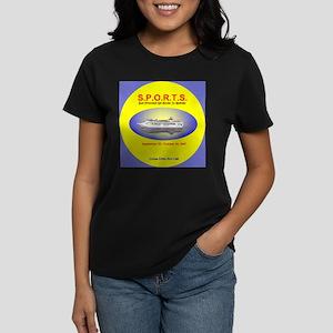 Sun SPORTS- Women's Dark T-Shirt