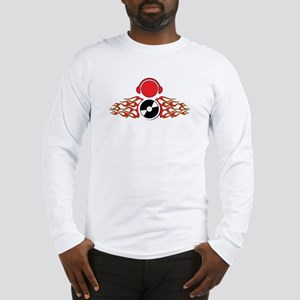 DJ-Fire Long Sleeve T-Shirt