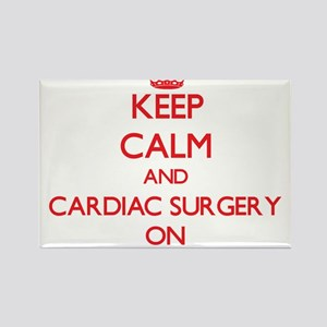 Keep Calm and Cardiac Surgery ON Magnets