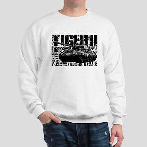 Tiger II Sweatshirt