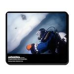Antarctica, Ice Diving, Mousepad
