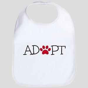 Adopt Bib