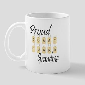 CG Grandma Mug