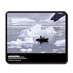 Antarctica, Exploring Ice Flows, Mousepad