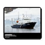 Antarctica, Polar Pioneer, Mousepad