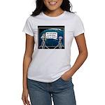 Alien God Women's T-Shirt