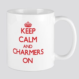 Keep Calm and Charmers ON Mugs