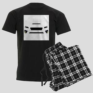 Sti Men's Dark Pajamas