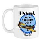 Mug - Socal Regional Qualifier, Hemet 2015 Mugs